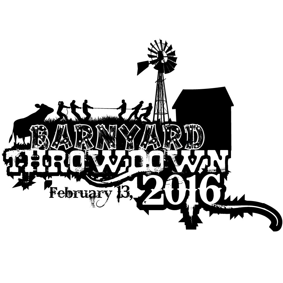 Barnyard Throwdown 2016
